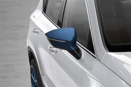 Retrovisor exterior Connect Blue SEAT Ateca 575072530UP7
