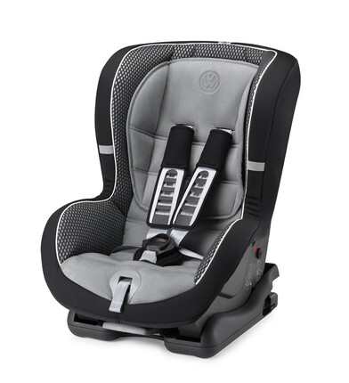 Asiento infantil VOKSWAGEN G1 ISOFIX DUO plus Top Tether