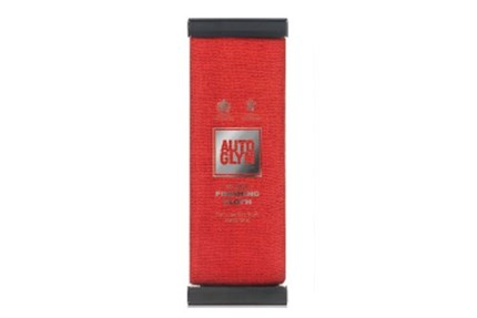 Bayeta Acabado High – Tech Autoglym
