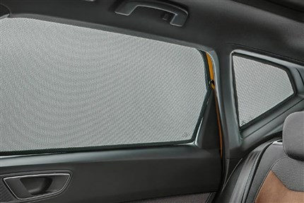 Cortinas solares laterales SEAT Ateca 575064365A