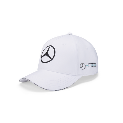 B67996409 Gorra Team Mercedes Benz AMG 2020