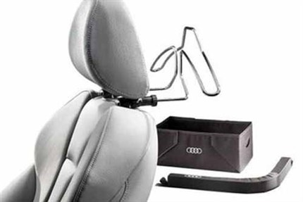Pack Comfort Travel Audi